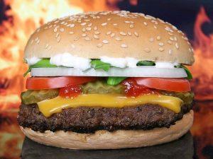 בורגר קינג מציעה המבורגרים בחינם לספוילרים של מלחמת הכוכבים