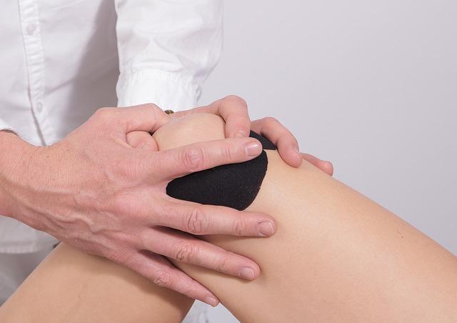 איזו פעילות גופנית מומלצת למי שסובל מבעיות מפרקים