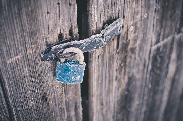 כמה מאובטחים השערים האוטומטיים שלי?