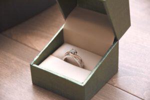 Read more about the article באיזו יד עונדים את טבעת האירוסין לפני הנישואין ואחריהם?